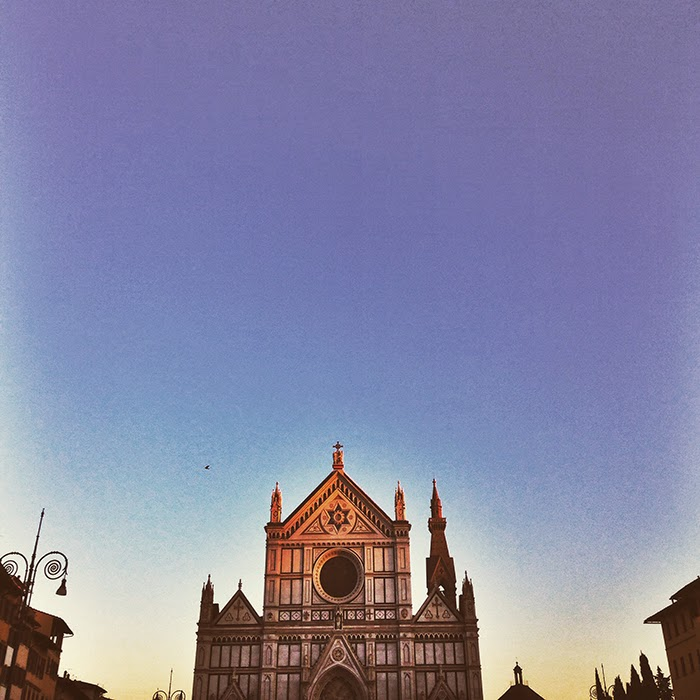 love letter to florence