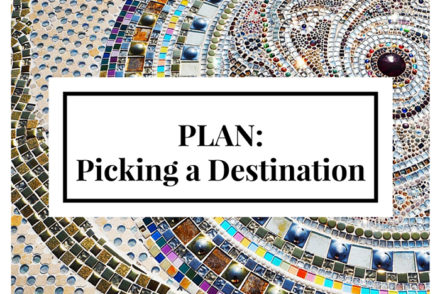 Picking the right destination