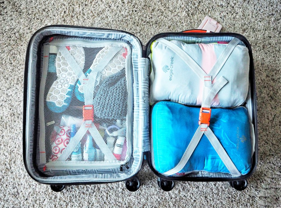 iFly Carry-On
