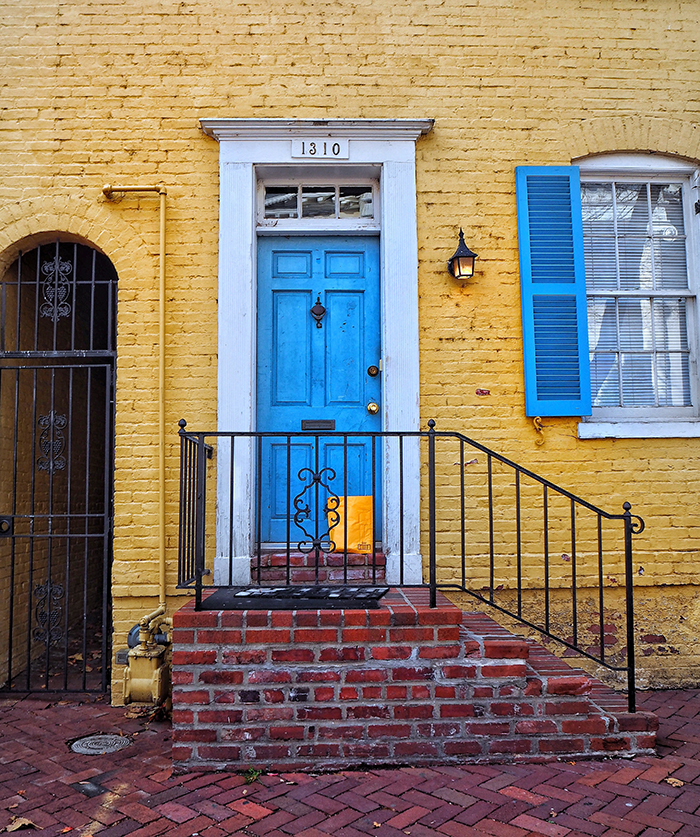 finding color in washington d.c.