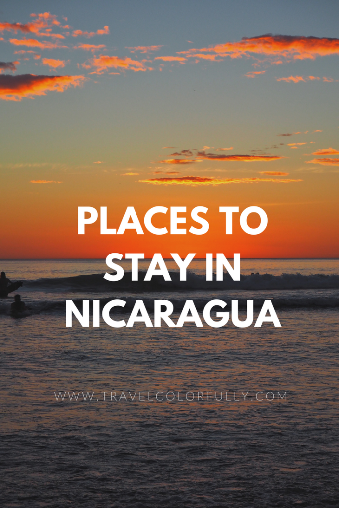 places to stay in nicaragua