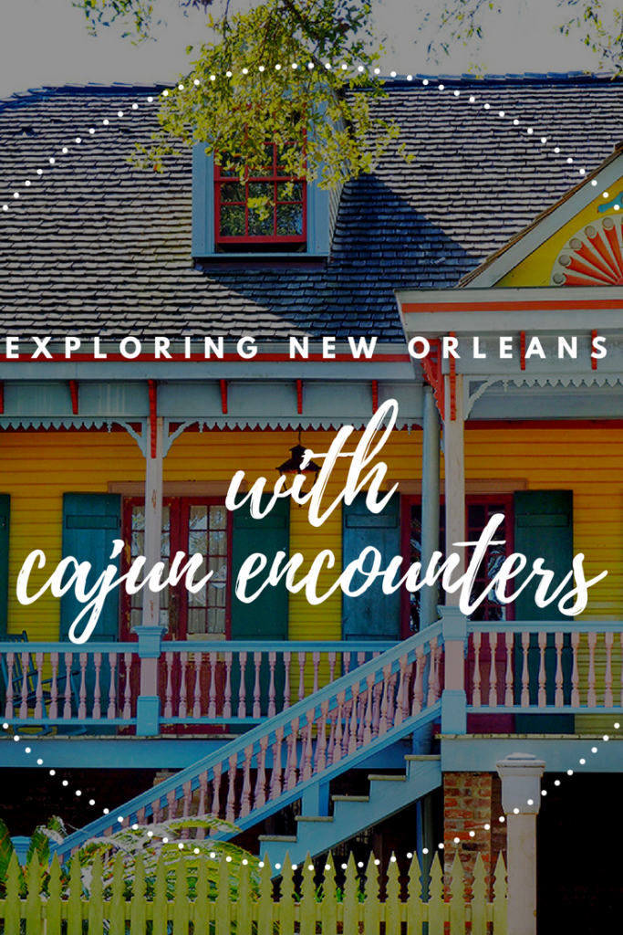 Explore New Orleans With Cajun Encounters