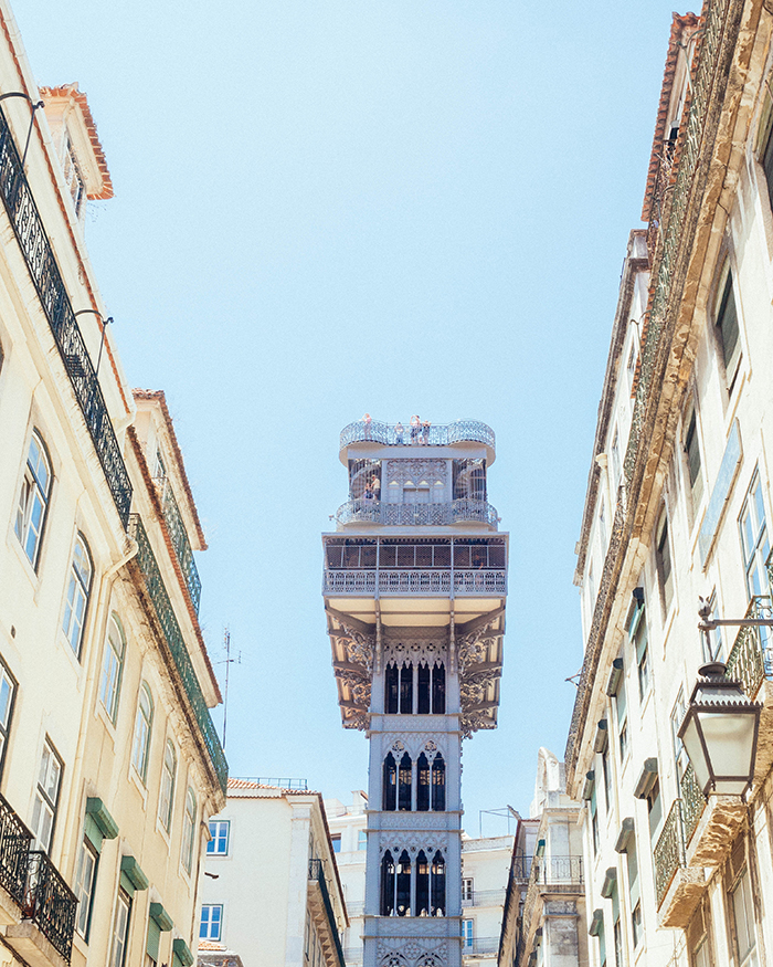 the best way to see lisbon