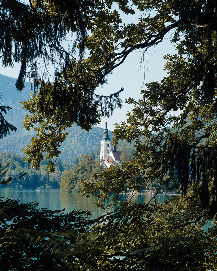day trip to lake bled