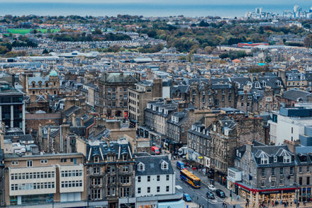 Things You Must Do In Edinburgh
