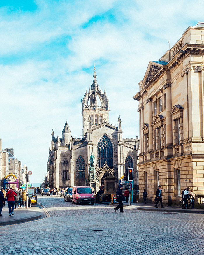 things you must see in edinburgh Visitors from across the world flock to see edinburgh's looming  here's our list of  the must-see secret spots in edinburgh  been closed to the public, but you can  still get a peek of what things were like at mary king's close.