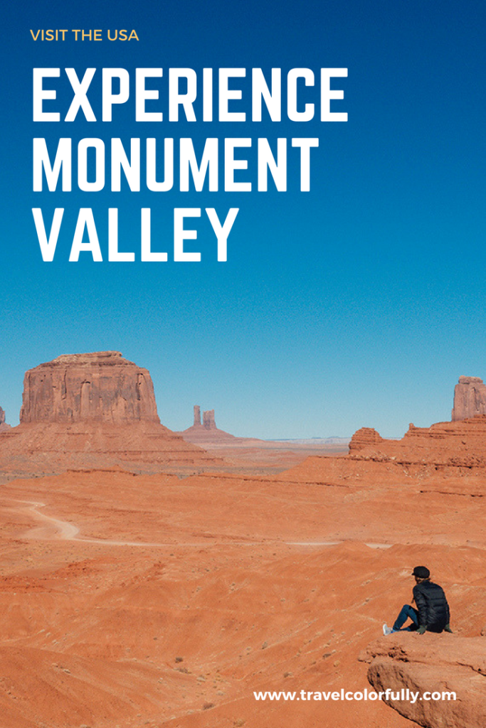 Experience Monument Valley and prepare to be blown away!